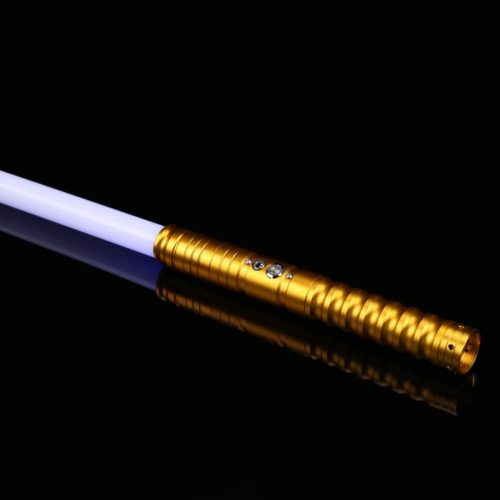 Gold Lightsaber