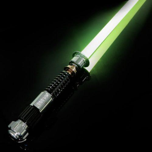 Obi Wan Skywalker Lightsaber