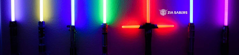 lightsaber color