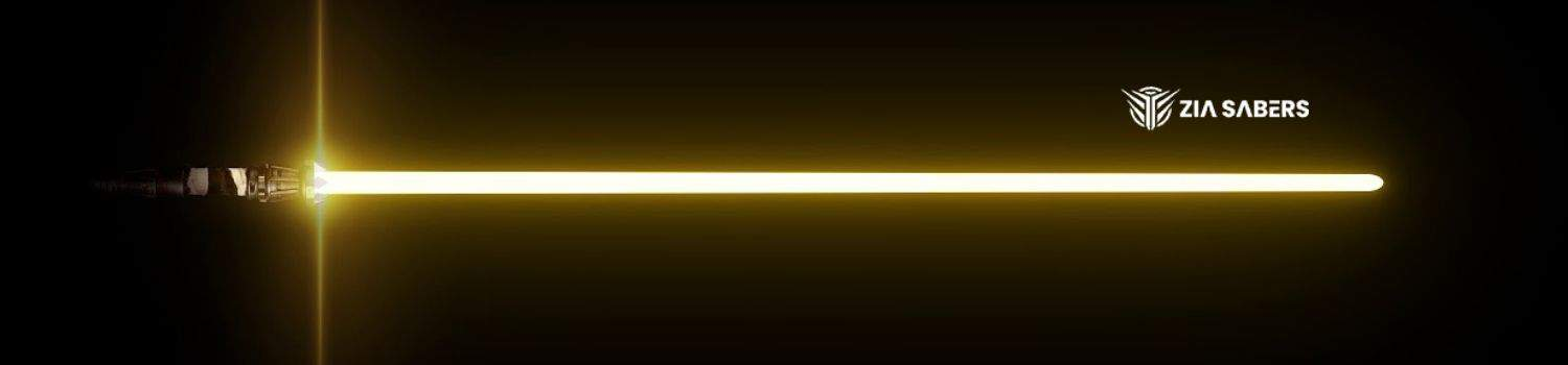 yellow lightsaber mean